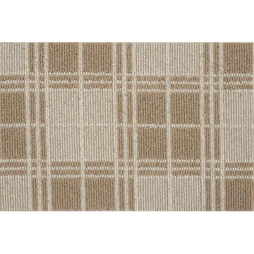 Elements Quadrant Quad Plains/ivory Broadloom Carpet