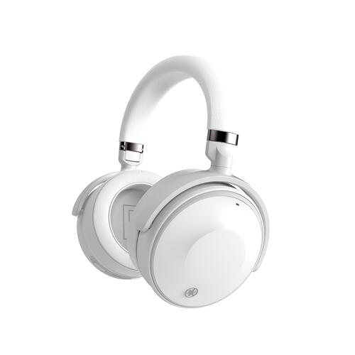 YH-E700A White Wireless Noise-Cancelling Headphones
