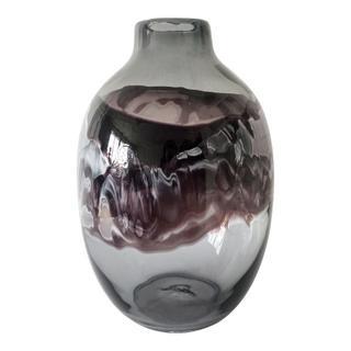 See Details - Buckley Vase Blue