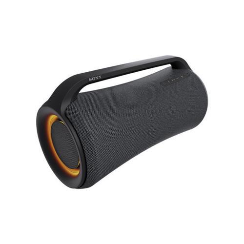 Gallery - X-Series MEGA BASS™ Portable Bluetooth ® Wireless Speaker - Black