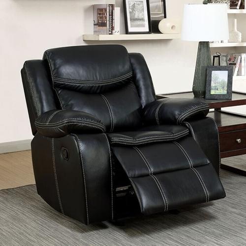 Furniture of America - Pollux Recliner