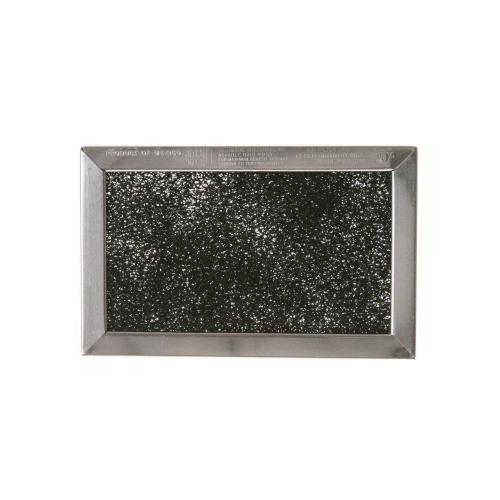 GE Appliances - Microwave Charcoal Filter
