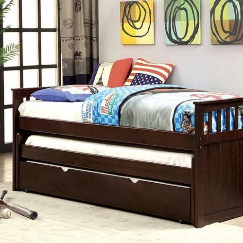 Furniture of America - Gartel Nesting Daybed