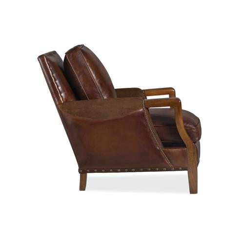 5499-1-TA KNEEMORE CHAIR W/TOP ARM PANELS