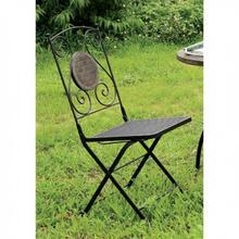 See Details - Betim Folding Chair (2/box)