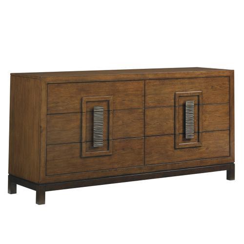 Tommy Bahama - Heron Island Double Dresser