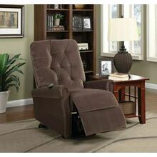 See Details - Zody Recliner