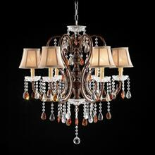 See Details - Juliet Ceiling Lamp