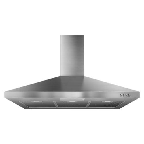 Product Image - Gold® 36-inch Vented 300-CFM Wall-Mount Canopy Hood