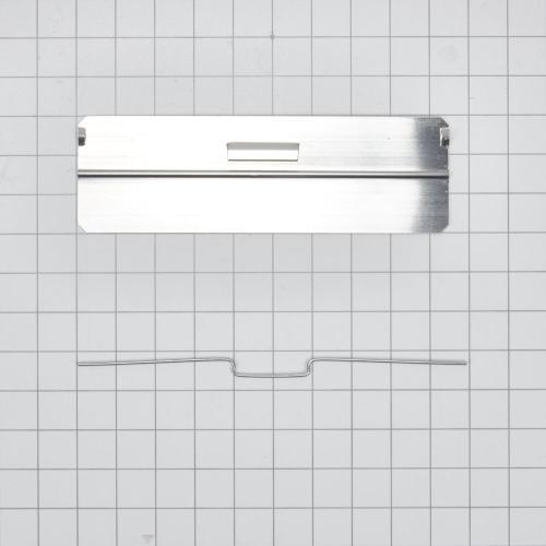 Range Rectangular Vent Damper Kit