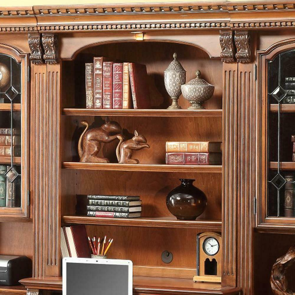 See Details - HUNTINGTON Library Hutch