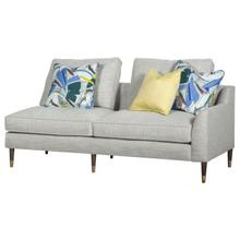 See Details - Derring Right Arm Facing Loveseat