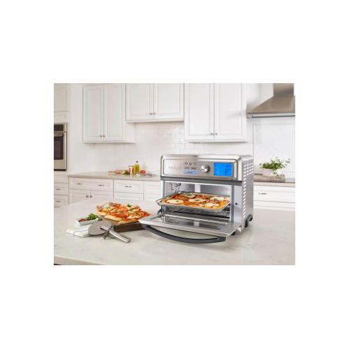 Cuisinart - Digital AirFryer Toaster Oven