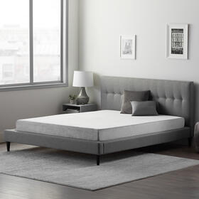 "Weekender 6"" Memory Foam Mattress"