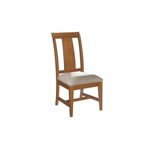 Gallery - Side Chair Upholstered Seat