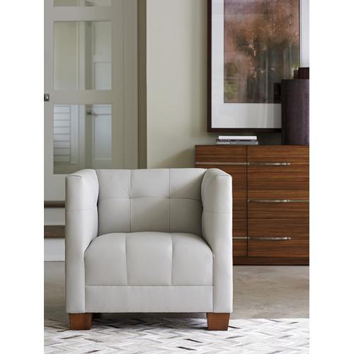 Emilia Leather Chair