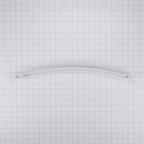 Whirlpool - Dishwasher Handle Kit, White