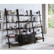 3 PC Ladder Bookcase Set Product Image