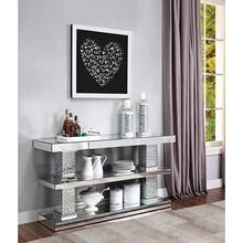 NYSA, CONSOLE TABLE