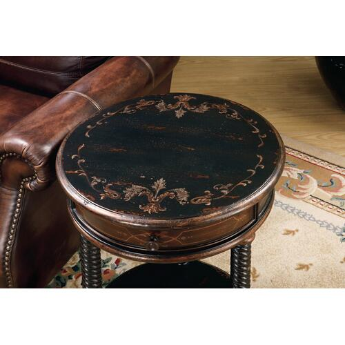 Hooker Furniture - Westcott Round Accent Table