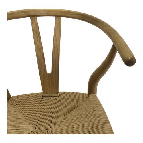 Ventana Dining Chair Natural-m2