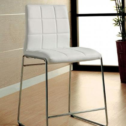 See Details - Kona Counter Ht. Chair (2/box)