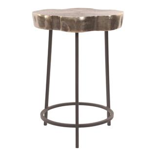 Sequoia Accent Table