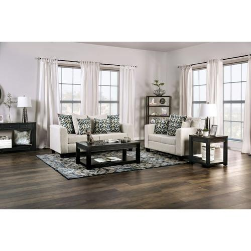 Furniture of America - Connell Loveseat