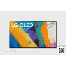 See Details - 65'' GX LG OLED TV with ThinQ® AI