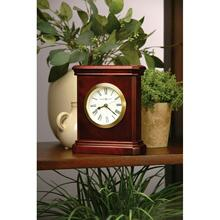Howard Miller Windsor Carriage Classical Wooden Table Clock 645530
