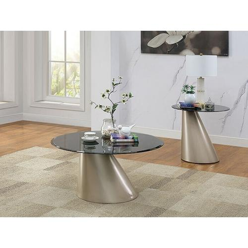 Gallery - Aumsville Coffee Table