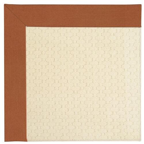 "Creative Concepts-Sugar Mtn. Canvas Rust - Rectangle - 24"" x 36"""