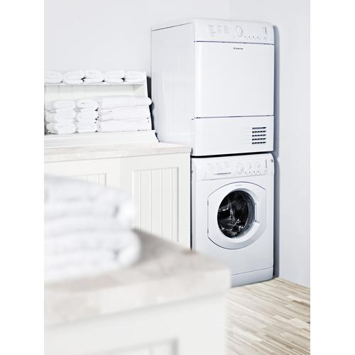 Summit - Washer/dryer Rack
