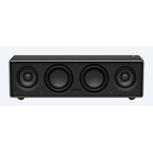 Portable Wireless BLUETOOTH®/Wi-Fi Speaker