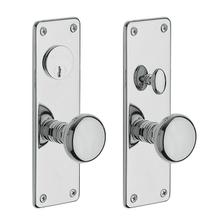 View Product - Polished Chrome Reading Entrance Trim