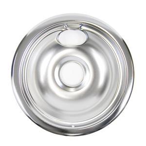 "GERange 6"" Chrome Burner Bowl"
