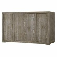 ACME Gabrian Server - 60174 - Reclaimed Gray