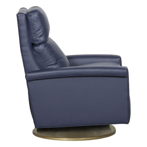 See Details - Margo Power Swivel Recline with Cymbal Base
