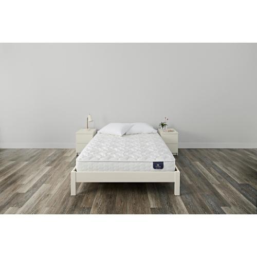 Gallery - Sleep True - Tamarac II - Firm - Cal King