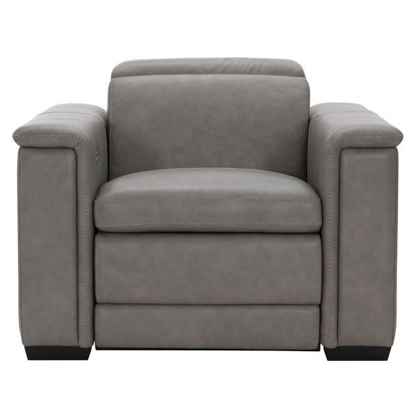 Lioni Chair in Mocha (751)