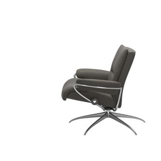 See Details - Stressless® Tokyo Star Low back chair