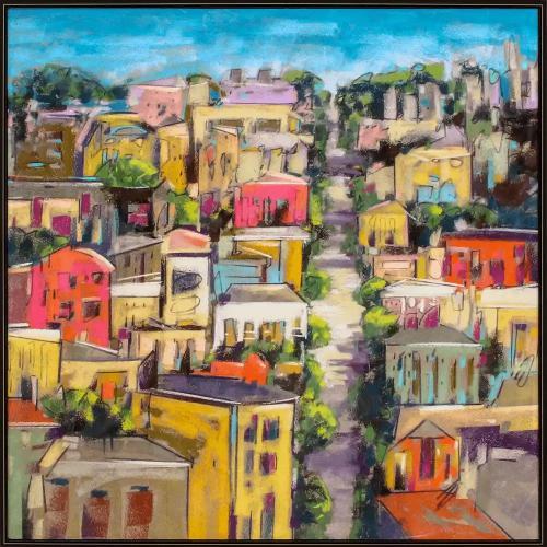 City Color II