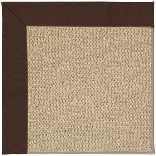"""Gallery - Creative Concepts-Cane Wicker Canvas Bay Brown - Rectangle - 24"""" x 36"""""""