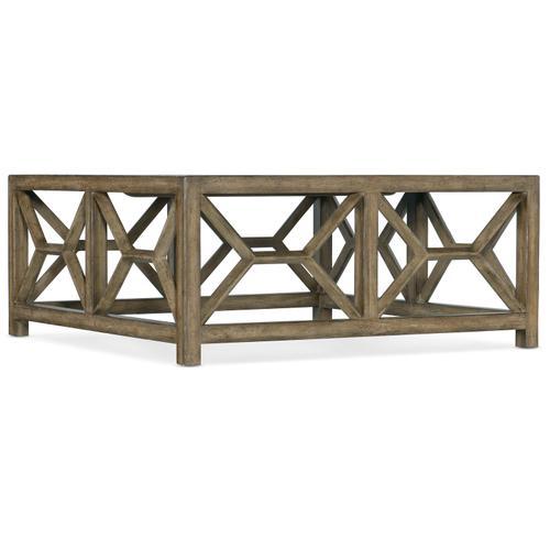 Hooker Furniture - Sundance Square Coffee Table