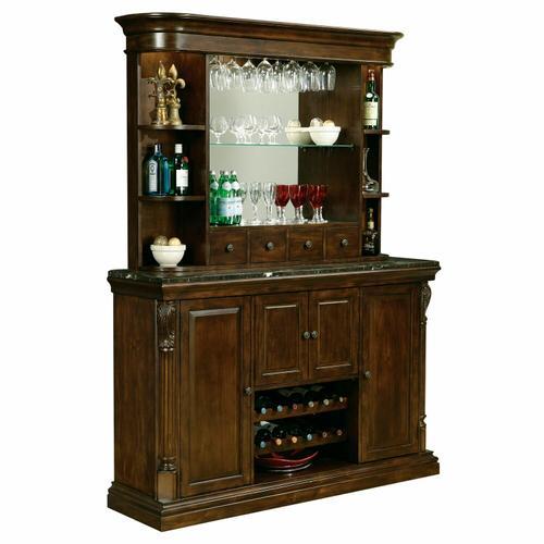 693-006 Niagara Bar Console