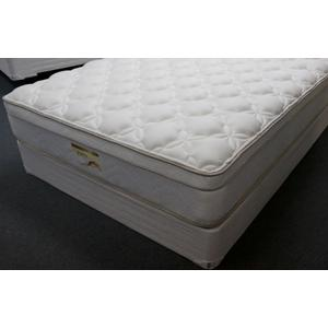 Golden Mattress - Legacy - Euro Top - King