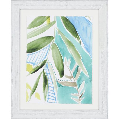 Tropic Blue IV