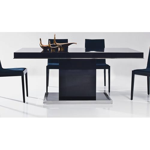 VIG Furniture - Modrest Noble - Modern Lacquer Dining Table