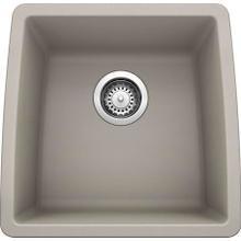 Performa Bar Bowl - Concrete Gray