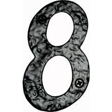 Number: 8